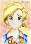 Guybrush Threepwood by MinstrelBear