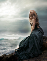.: What Lies Beyond :. by she-can-dream