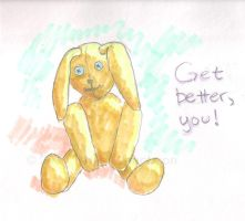 Get Better, You by kalany