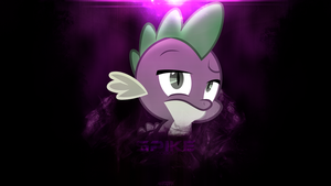 Spike Corrupt by OfficialApocalyptic