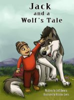 Jack and a Wolf's Tale by Greykitty