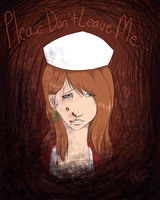 Lisa Garland - SILENT HILL by Dezfezable