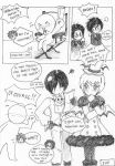 KS2 Outtakes: Ep 6A +p2+ END by foxy-kyuubi