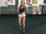 Alesia outfit update January 2017 by alesiaboxing