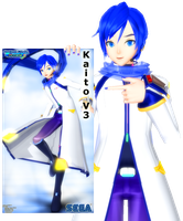 DT Kaito v'3 by switchdraw