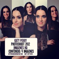 Photoshoot Katy Perry 2012 by BettiiyRusher