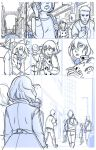 Centralia 2050 Pg 3 WIP by silentillusion