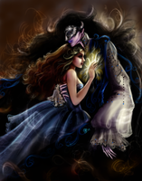 Devil's Bride by FairyGodfather