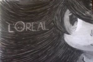 L'Oreal: New Meridian by Ey-Andy