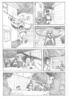Bartman page 1 by spiralstatic13