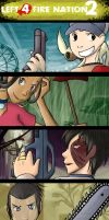 Left 4 Fire Nation 2 by Jannelle-sama