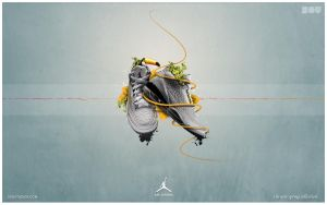 air jordan - spring collection by soustudios