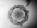 Mandala by JulianaFlorentino