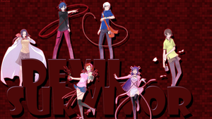 Devil Survivor (17) - Version 2 - by AuraIan