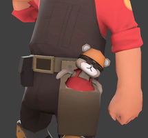 Engie's Pocket Pal by Urser