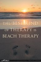 The-Best-Kind-of-Therapy-is-Beach-Therapy by CaptainKimo