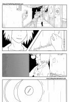 Umbrella pg 1 by Denychie