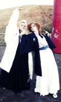 PSC 2009 URUHA AND RUKI by Visu-freak