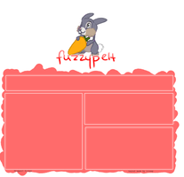 Thumper Layout For fuzzypelt by hikaru123qq