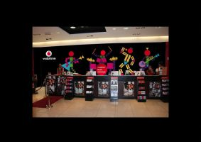 VF music Lunching campaign 3 by a-sharkawy