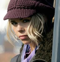Rose Tyler by LicieOIC