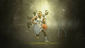 Ty Lawson by Gein12