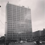 Ugly building by attomanen