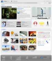 Video Site by buckers