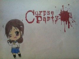 Corpse Party by PrincessOfYuri