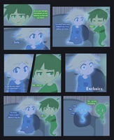 Chapter 0: Intermission pg 19 by Enthriex