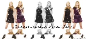 Insomniatic Beauties by rosycrystals