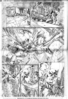 sample batman pg02 by petervale