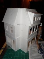 Les Shoppes Dollhouse Project: All Stacked Up by kayanah