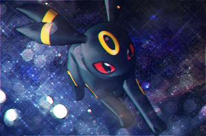 Umbreon by Blui129
