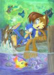 Colored_At_the_docks by RainWaterfallsZone