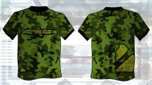WipEout HD Triakis t-shirt by ollite20