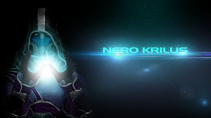 Nero Krilus by p2thewind45
