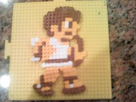 Kid Icarus Bead Sprite by WickedAwesomeMario81