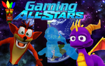 Gaming All-Stars: S1E3 - Crash To Insanity by SuperSmashBrosGmod