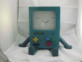 Wooded BMO 1 by ultimategallo