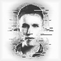 Nicky Romero December 2012 design by ruudvaneijk