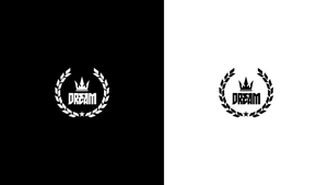 DREAM - Logo Design by NewWorldOrphans