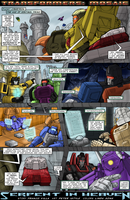 Serpent in Heaven by Transformers-Mosaic