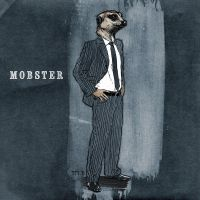 Mobster Meerkat by monkeycrisisonmars