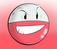Electrode by Chaocaster