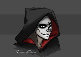 Can't wait for Halloween... by ScreamingRomeo