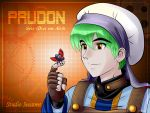 PRUDON by SylviaFeer