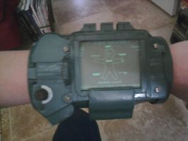Pipboy3000 Progress 4 by Lolktnx