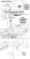 Mario and Sonic Movies Meet- Page 41 by RedBlueIsCool