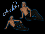 Asher- Male stock by Stock-by-Dana